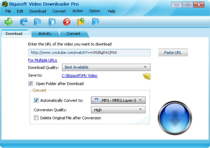 flv youtube downloader pro apk