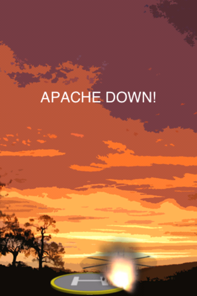 Apache Lander