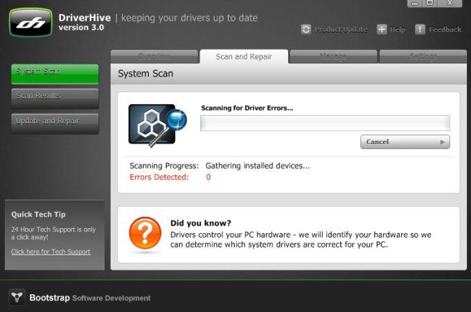 DriverHive