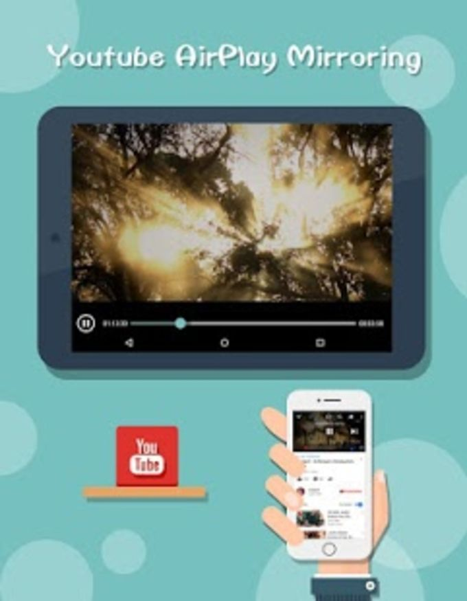 AirScreen - AirPlay & Miracast