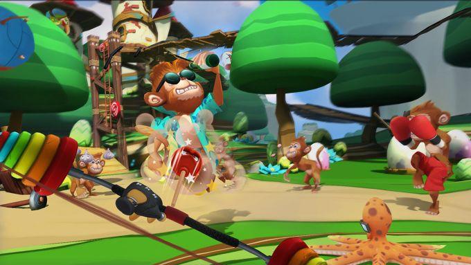 Ace Banana PS VR PS4