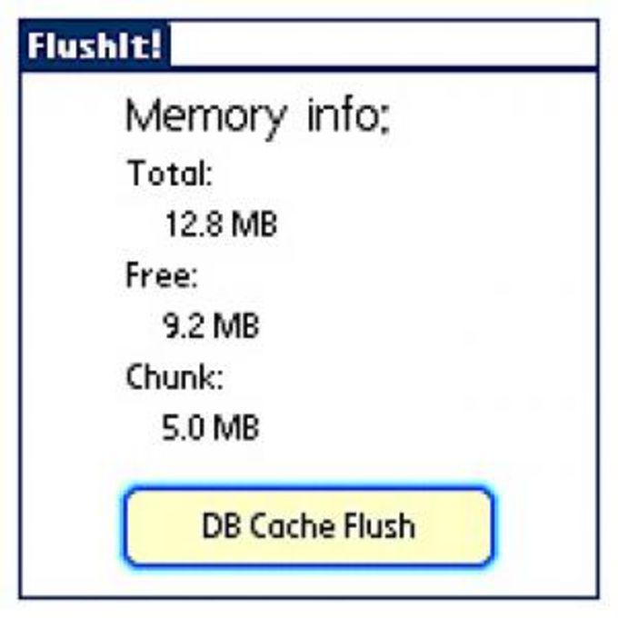FlushIt!