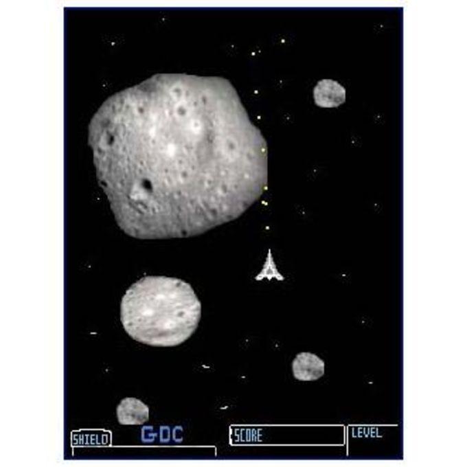 PPC Astroid Killa