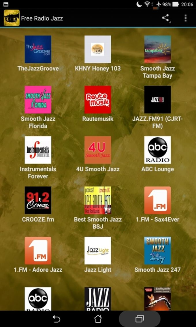 Free Radio Jazz