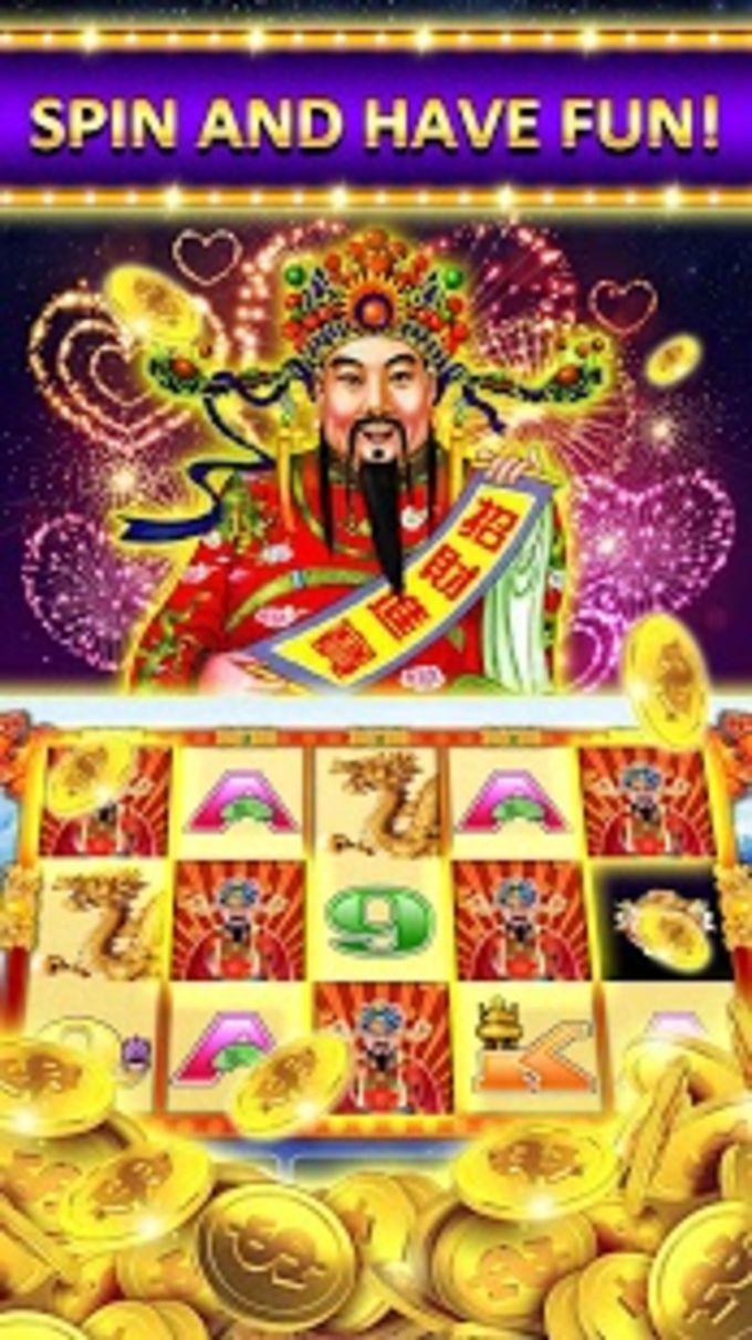 Vegas Dream FREE Slots