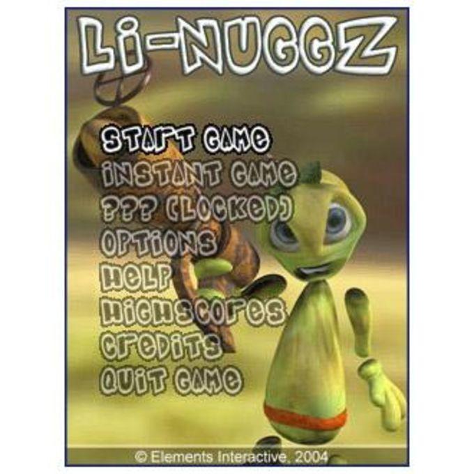 Li-Nuggzz