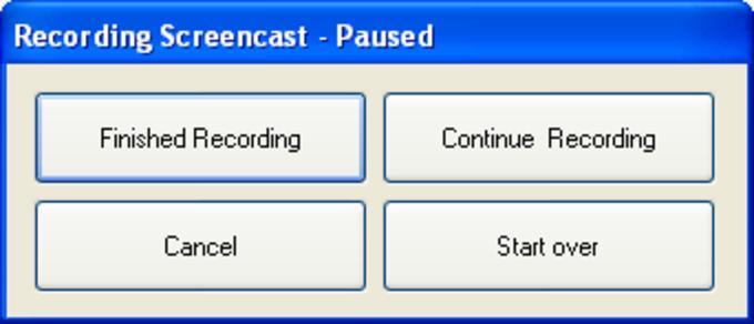 FreeScreenCast