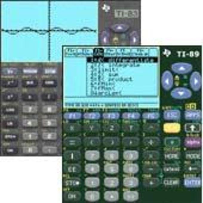 Virtual TI Pocket Emulator