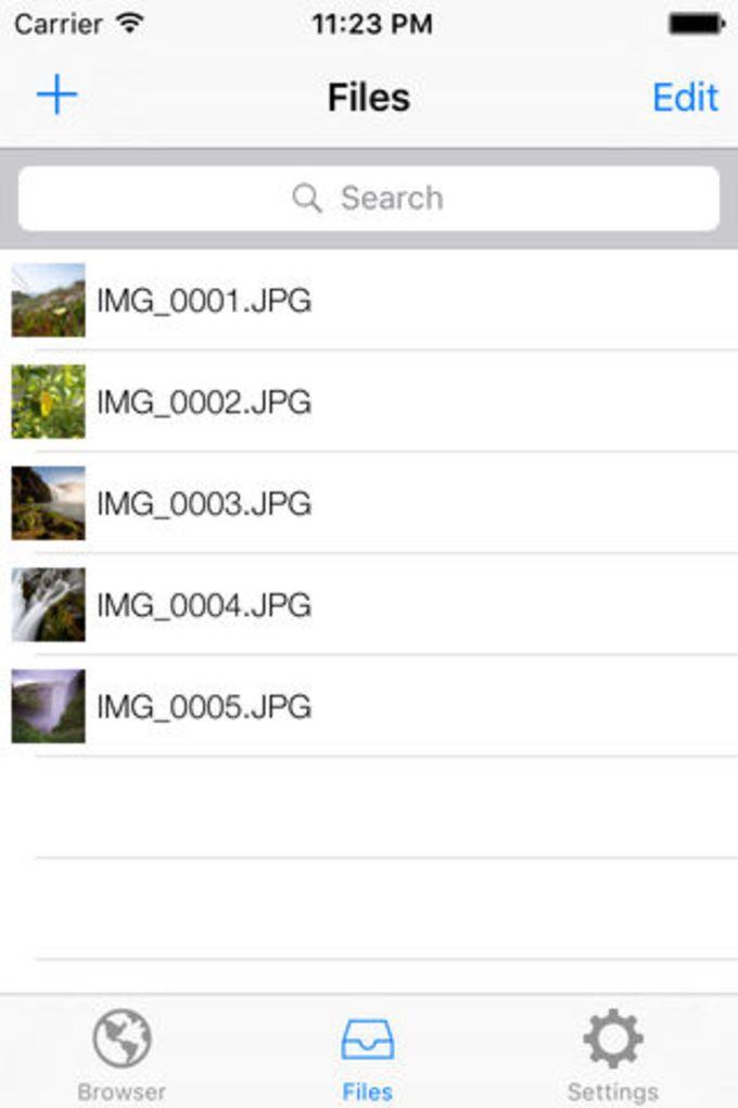 iDM Loader Internet Mobile Loader