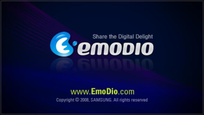 EmoDio