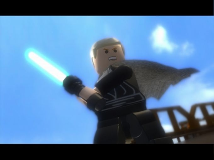 LEGO?« Star Wars: The Complete Saga - Download