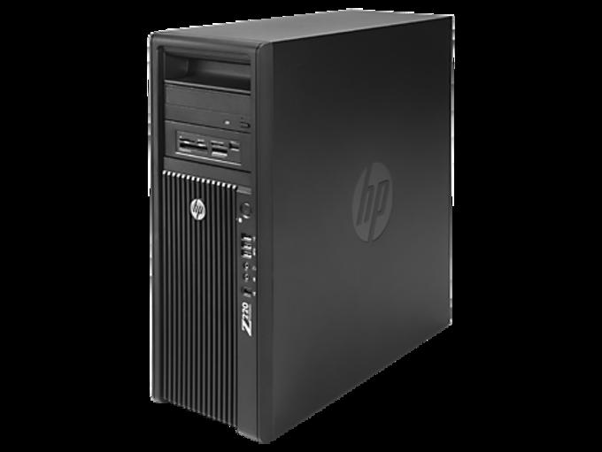 HP Client Management Solutions