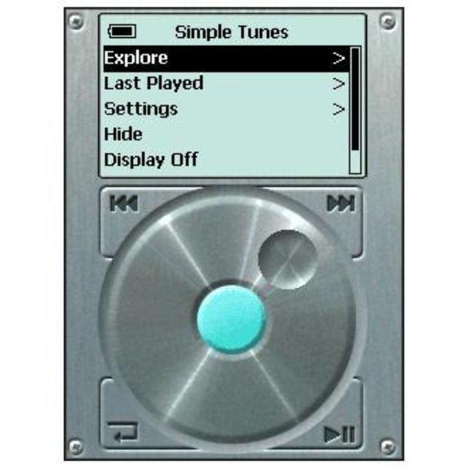 Simple Tunes