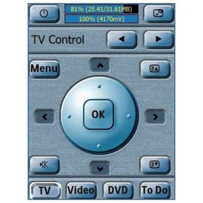 IrDA RemoteControl II