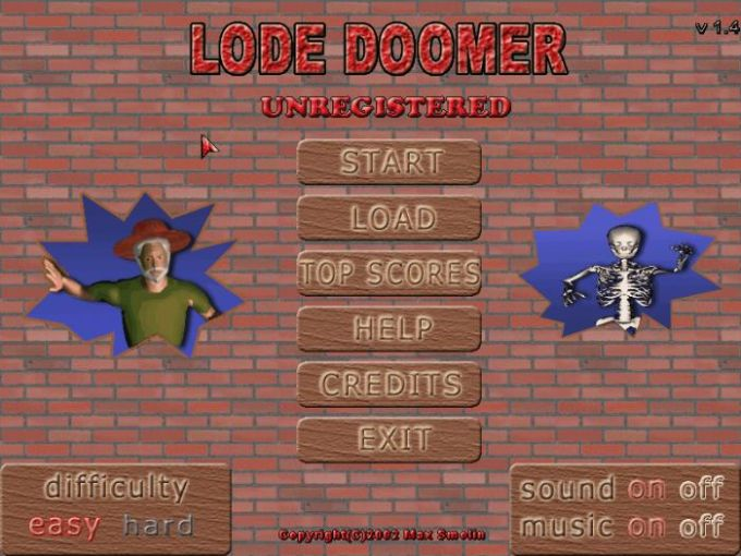 Lode Doomer