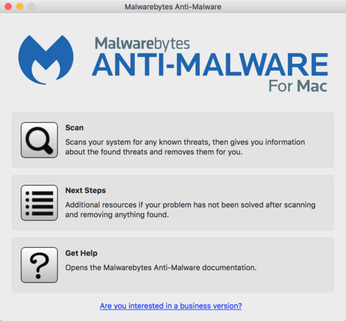 Malwarebytes Anti Malware For Mac Mac Download