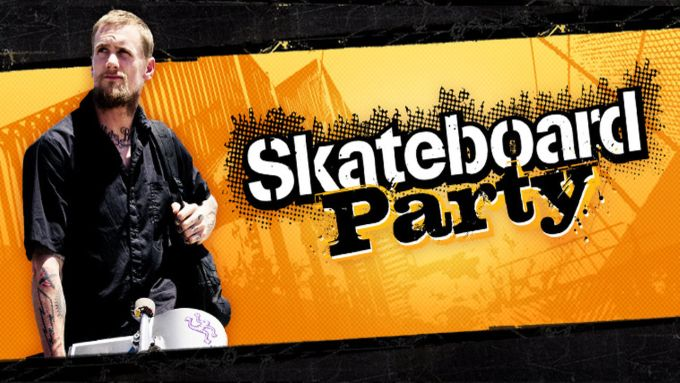 Mike V: Skateboard Party HD Lite