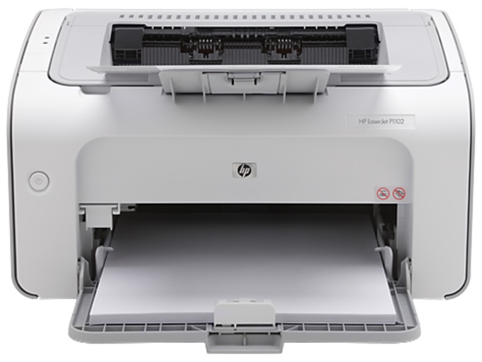 HP LaserJet Pro P1102 Printer drivers