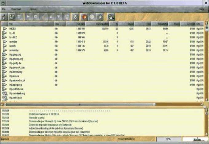 Downloader for X