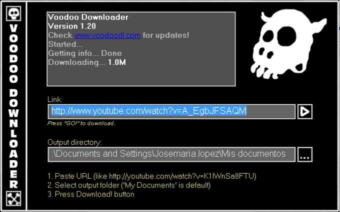 Voodoo Downloader
