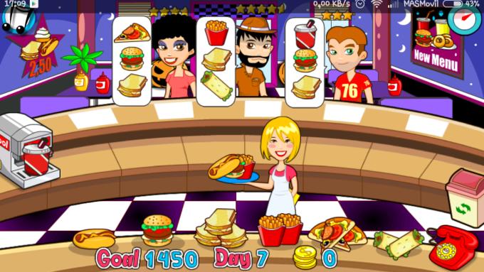 Diner Restaurant 2