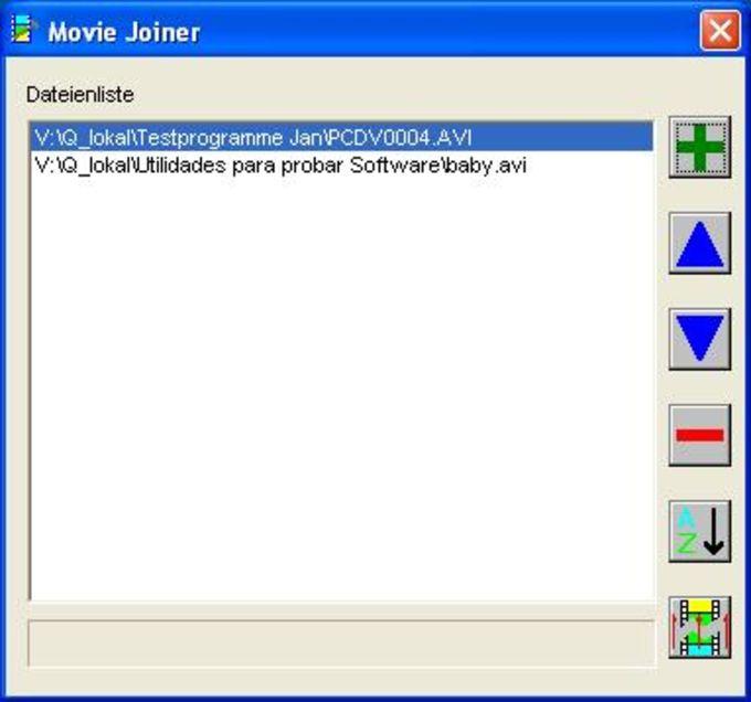 Movie Joiner