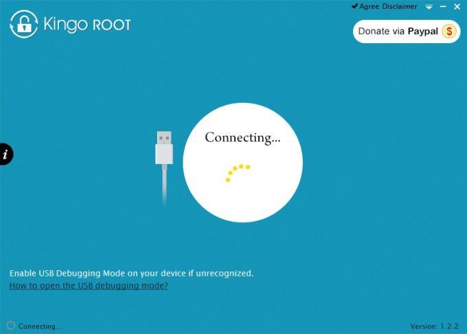 Download KingoRoot - free - latest version