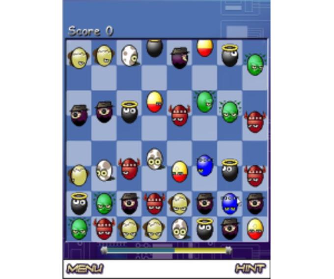 Eggstreme - Sizzler Supremacy