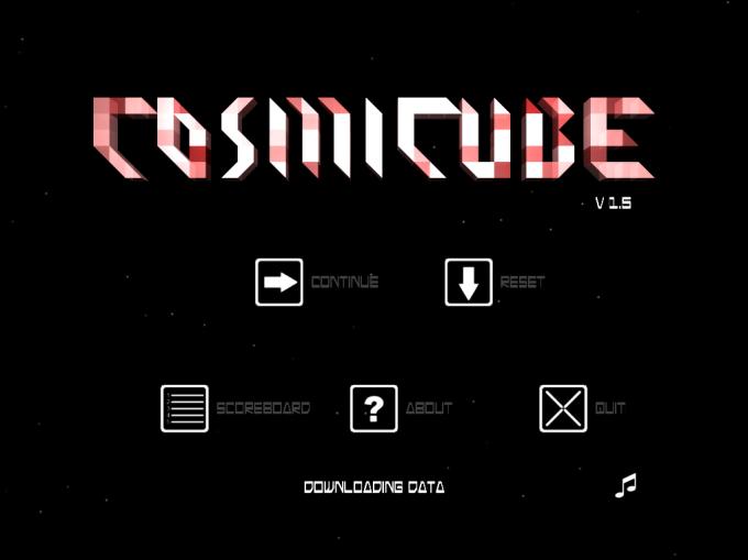CosmiCube