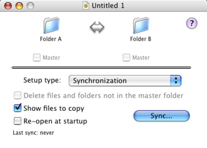Synchronize! Pro X