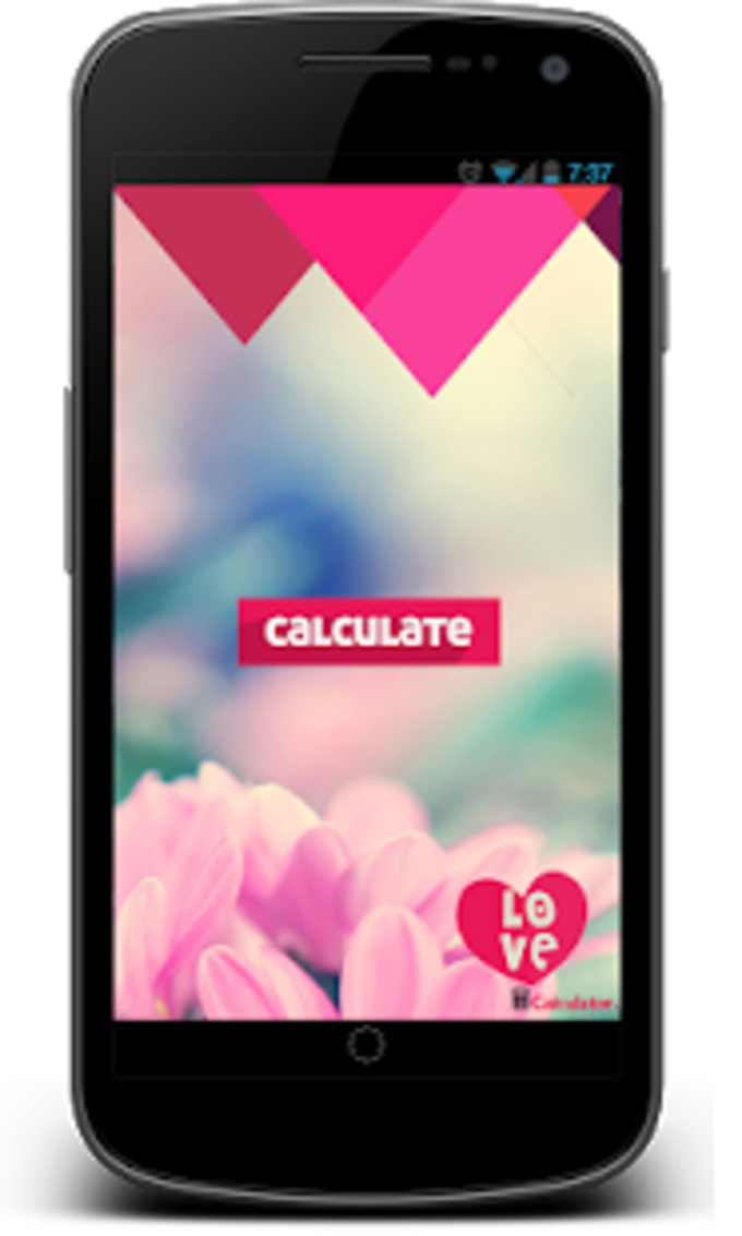 Couple Calculator: Love