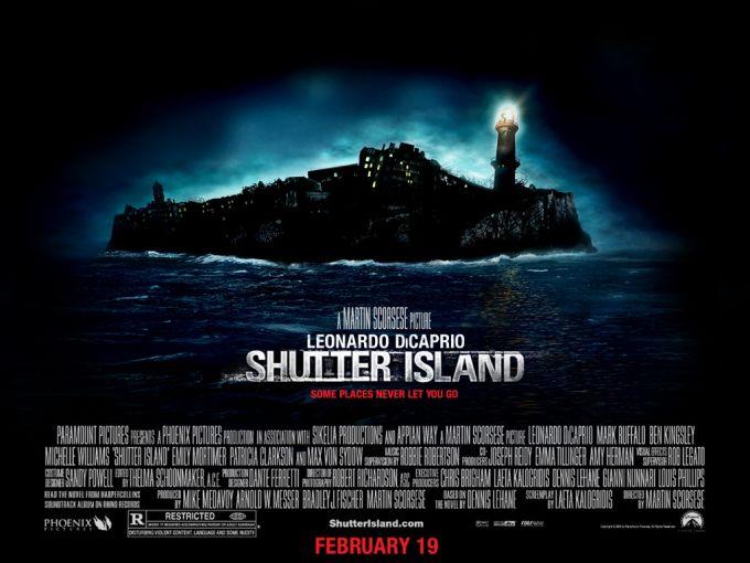 Shutter Island Wallpaper