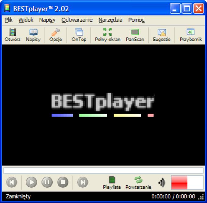 BESTplayer