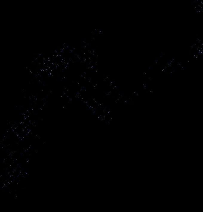 Pixelated Dreams Screensaver