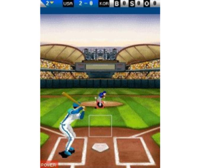 World League Baseball