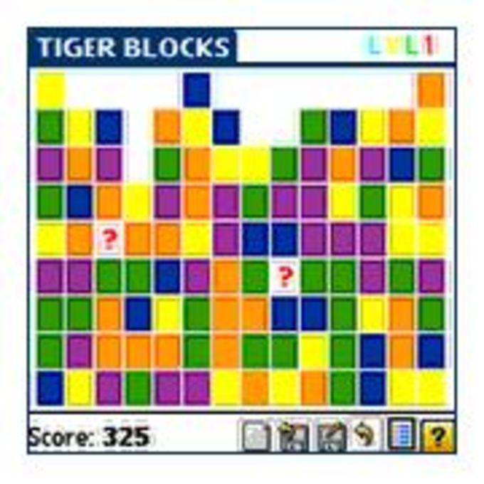 TigerBlocks