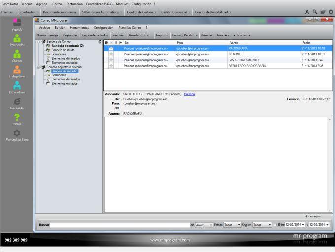 MNprogram software servicios y mantenimiento