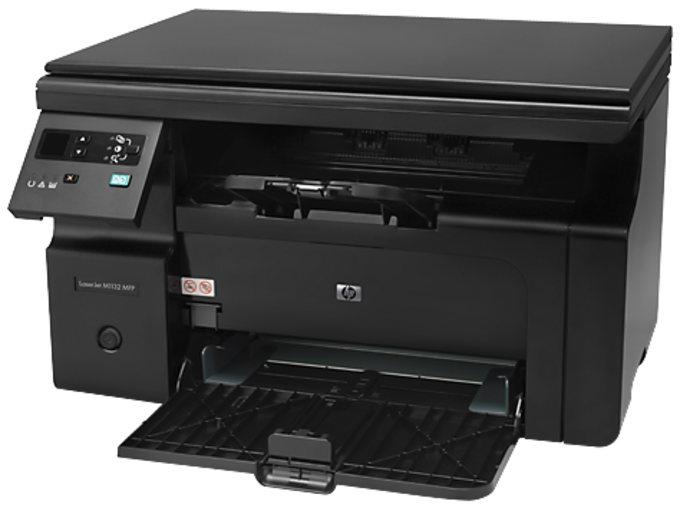 HP LaserJet Pro M1132 Multifunction Printer drivers