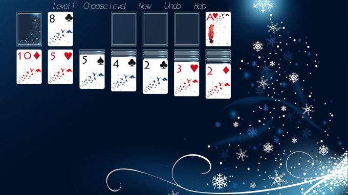 Klondike Solitaire Special
