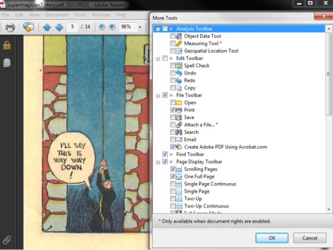 Adobe Reader Lite