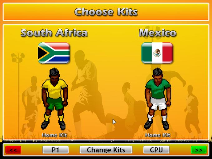 Sensational World Soccer Exe - Free Download Sensational ...