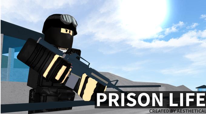 Prison Life