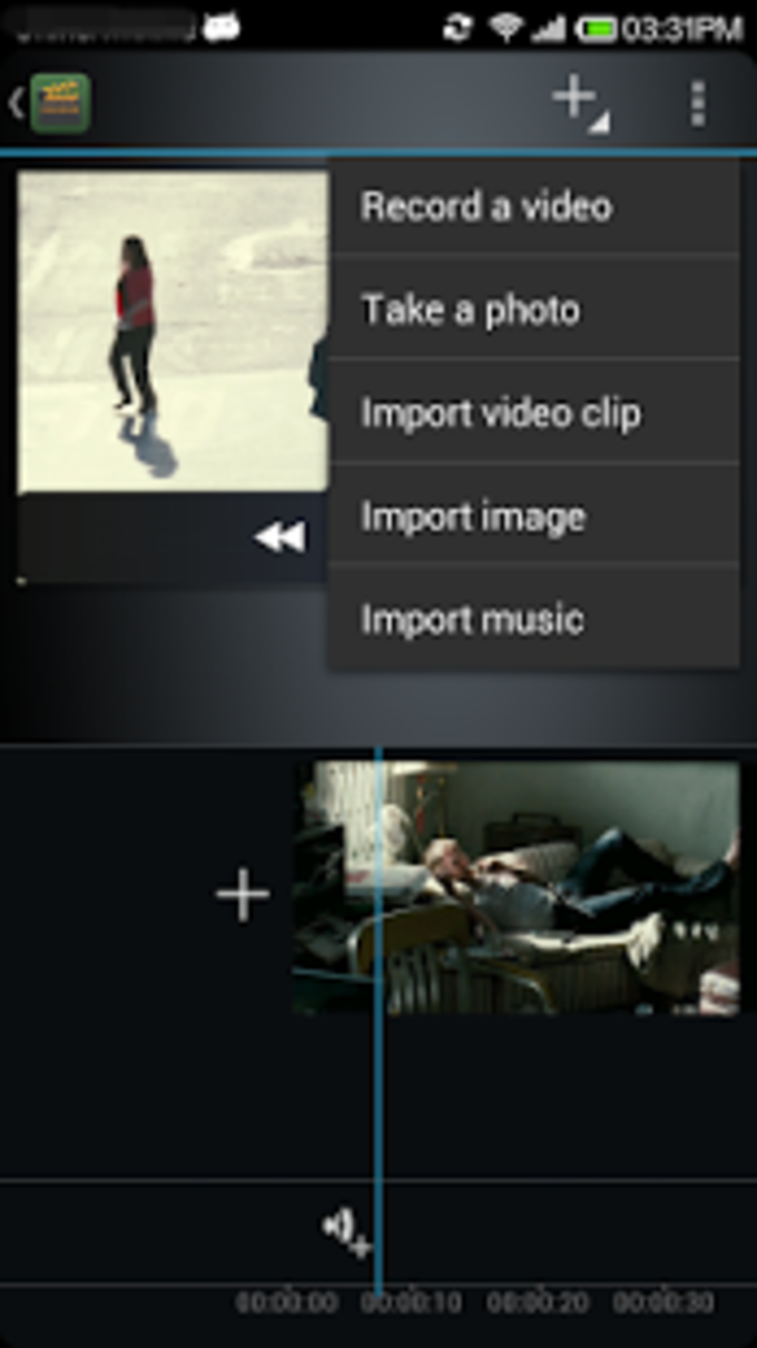 Movie Maker  Video Editor