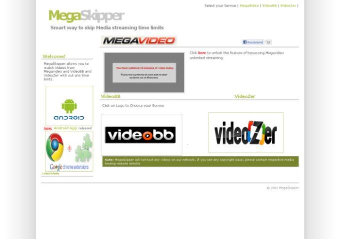MegaSkipper