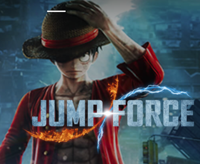 Jump Force - Download