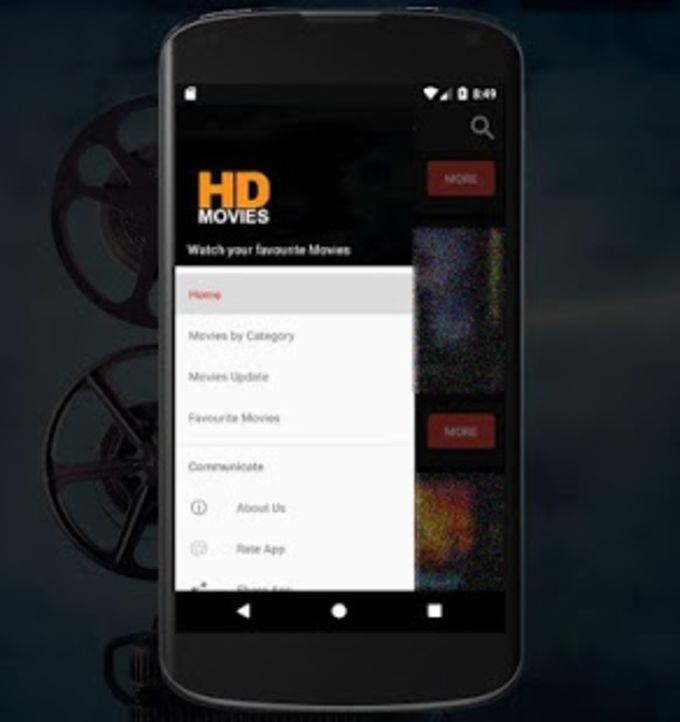 Watch HD Movies Online
