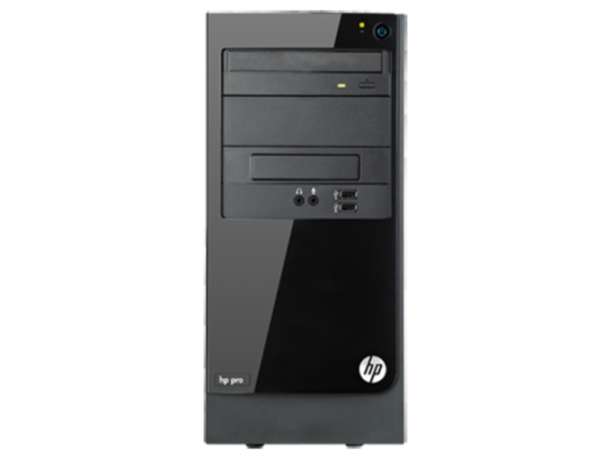 HP Pro 3330 Microtower PC drivers