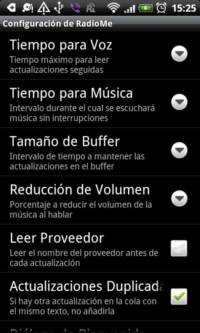 RadioMe