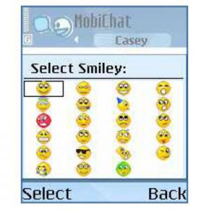 MobiChat Instant Messenger