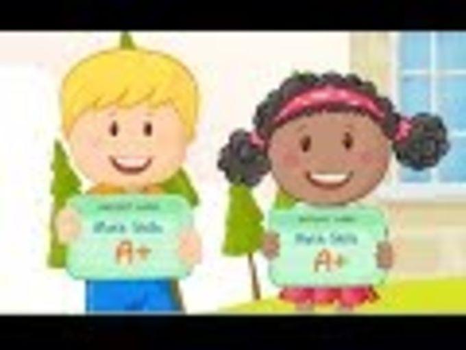 Splash Math - Kindergarten & Grades 1,2,3,4,5